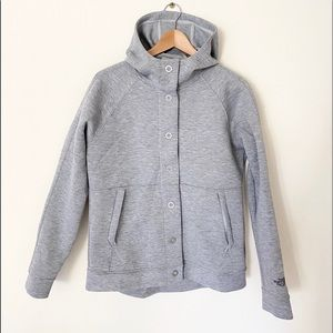 North Face Thermal 3D Snap Hoodie